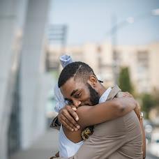 Wedding photographer Vladislav Volkov (VOLKVRN). Photo of 05.07.2018