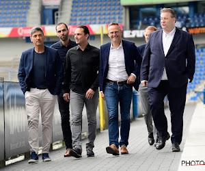 """Heeft Racing Genk bijna een nieuwe versterking beet? """"Ze hebben zes miljoen euro geboden"""""""