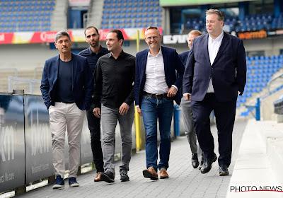Racing Genk heeft zes miljoen euro op Hrosovsky geboden