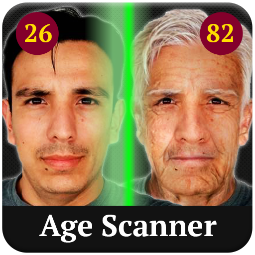 Face Age Scanner Prank