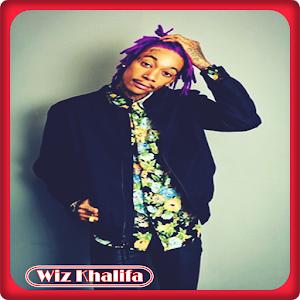 Wiz Khalifa - Letterman for PC