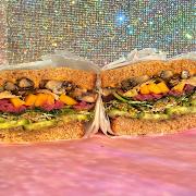 The Billie (Vegan)