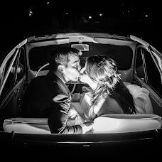 Wedding photographer Mario Caponera (caponera). Photo of 28.07.2016