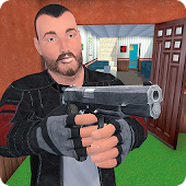 Gun Shoot Hunter : Fury Killer