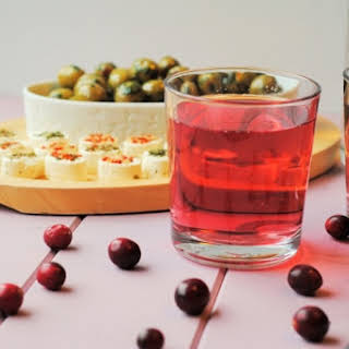 Sweet Mixed Drinks With Vodka Recipes.