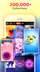 Kappboom - Cool Wallpapers & Background Wallpapers APK screenshot thumbnail 4