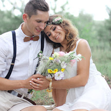Wedding photographer Tatyana Dyachenko (DYACHENKOTANIA). Photo of 31.07.2015