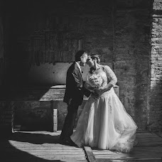 Wedding photographer Matteo La penna (matteolapenna). Photo of 25.11.2017