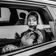 Wedding photographer Dani Wolf (daniwolf). Photo of 19.06.2018