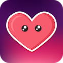 Been Together - Dem ngay yeu nhau - Love Memory icon