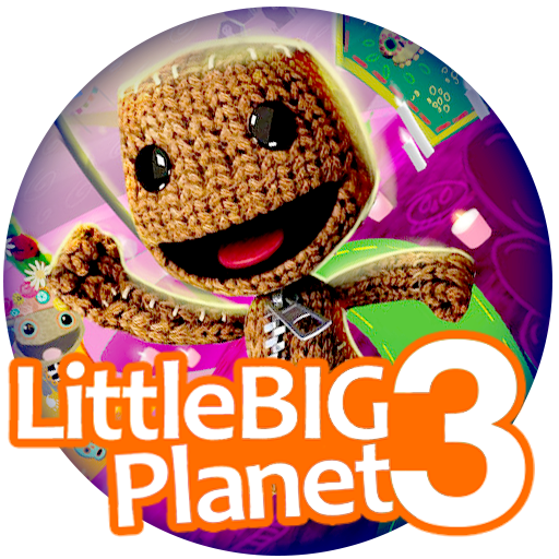 Guide for Liitle Big Planet