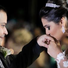 Wedding photographer Márcio Lessa (marciolessa). Photo of 06.07.2016
