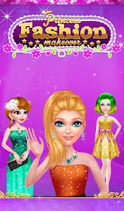 Princess Fashion Makeover v1.0.2