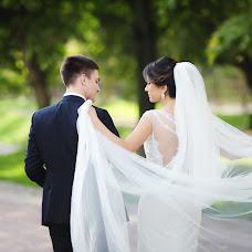 Wedding photographer Natasha Fedorova (fevana). Photo of 03.03.2015