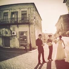 Wedding photographer Sergiu Verescu (verescu). Photo of 27.04.2017