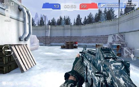Frontline Sniper Shooting Strike MOD Apk 1.0 (Unlimited Money) 5