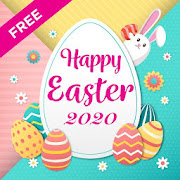 Easter Greeting Cards & Wishes 2020
