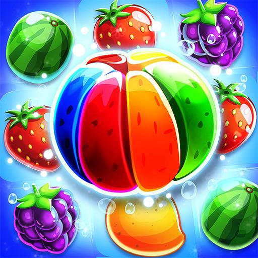Juice Master - Fruit Matching Frenzy