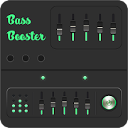 App Equalizer Pro & Bass Booster APK for Windows Phone