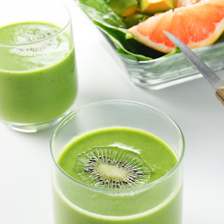 Magic Bullet Juice Recipes