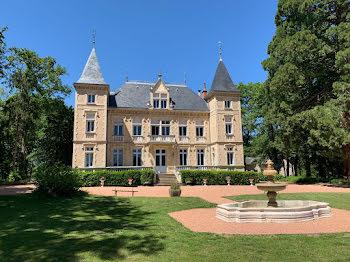 château à Vichy (03)