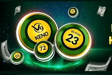 Tìm hiểu về game KENO