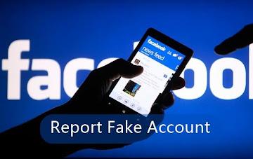 signaler l'accouunt comme faux dans facebook2