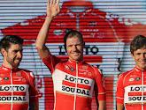 Adam Hansen blijft nog een jaar langer bij Lotto Soudal