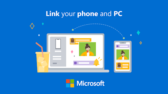 Your Phone Companion – Link to Windows 1