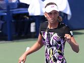 Elise Mertens blijft zeventiende staan op de WTA-ranking, lichte winst voor Bonaventure en Wickmayer