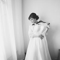 Wedding photographer Aleksandra Malysheva (Iskorka). Photo of 08.11.2017