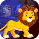 Best Escape Game 552 Slack Lion Rescue Game APK