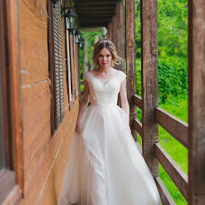 Wedding photographer Alena Kalincheva (Kalincheva). Photo of 25.07.2017