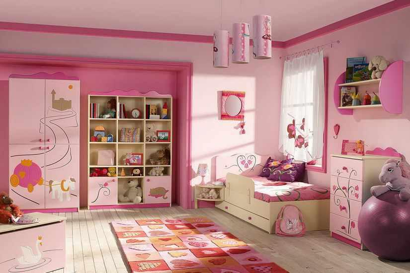 Girl Bedroom Design Ideas  screenshot. Girl Bedroom Design Ideas   Android Apps on Google Play