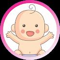 Nomes Bebês icon