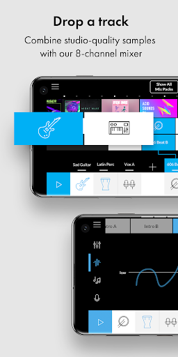 Music Maker JAM - Song & Beatmaker app 6.7.5 Screenshots 4