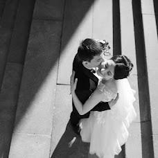 Wedding photographer Marina Mazepina (mazepina). Photo of 19.01.2017