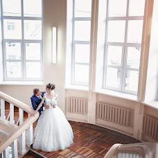 Wedding photographer Olga Volkova (flom41). Photo of 11.06.2018