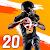 Flick Quarterback 20 file APK Free for PC, smart TV Download