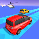 3D Drag Race icon