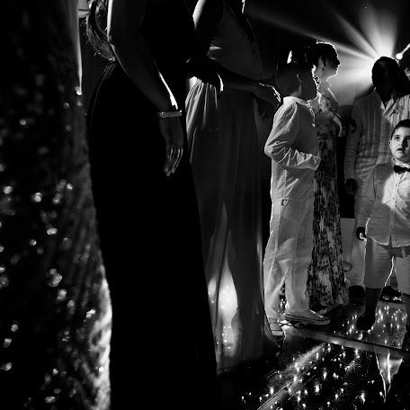 Wedding photographer Mafe Ochoa (MafeOchoa). Photo of 09.11.2017