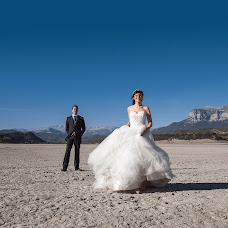 Wedding photographer Andres Samuolis (pixlove). Photo of 04.03.2018