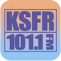 KSFR Public Radio App