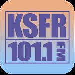 KSFR Public Radio App Icon