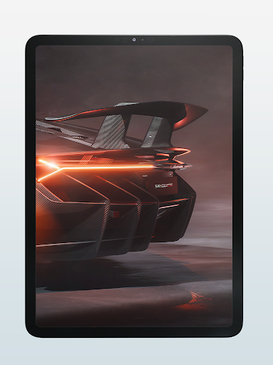 Sports Car Wallpaper - Lamborghini Wallpaper screenshots 13