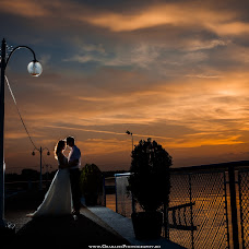 Wedding photographer Andrian Grabazey (Grabazei). Photo of 01.10.2014