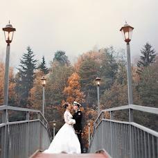Wedding photographer Kristina Koroleva (kkorolyova). Photo of 02.11.2017