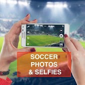 Soccer Photos & Selfies