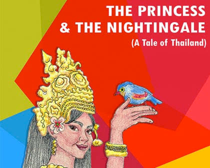 The Princess & The Nightingale