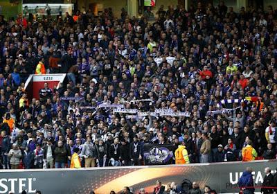 Sterkhouder niet in selectie Anderlecht tegen Kortrijk, transfer moet miljoenen opleveren